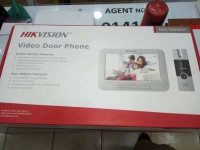 Intercom Video