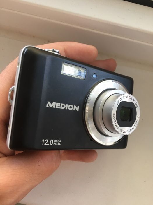 Camera foto video Medion Germany