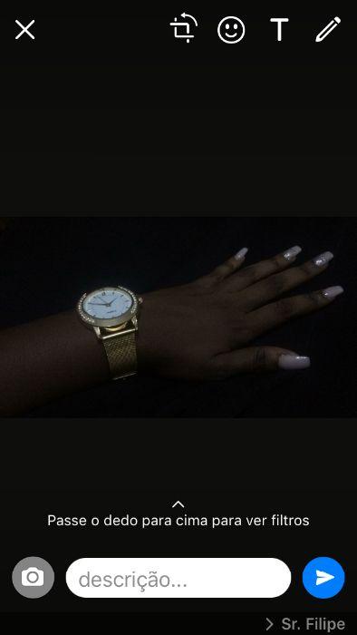 Relógios feminino 4000