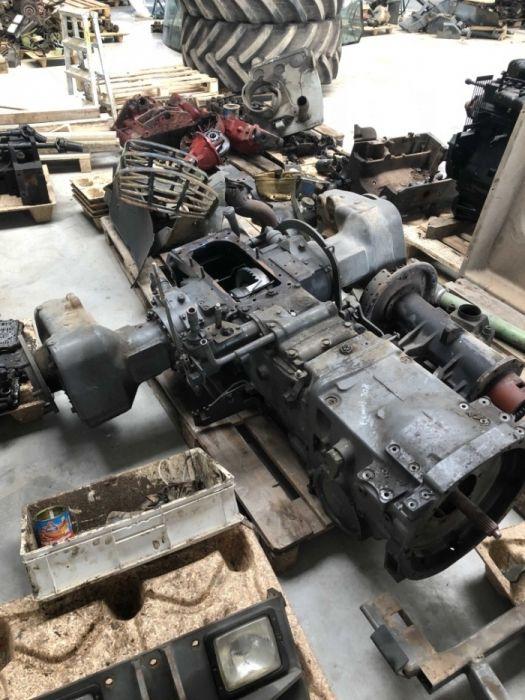 Cutie de viteze tractor Fendt 308/309