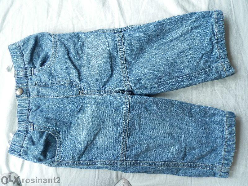Детски дънки марка Premaman