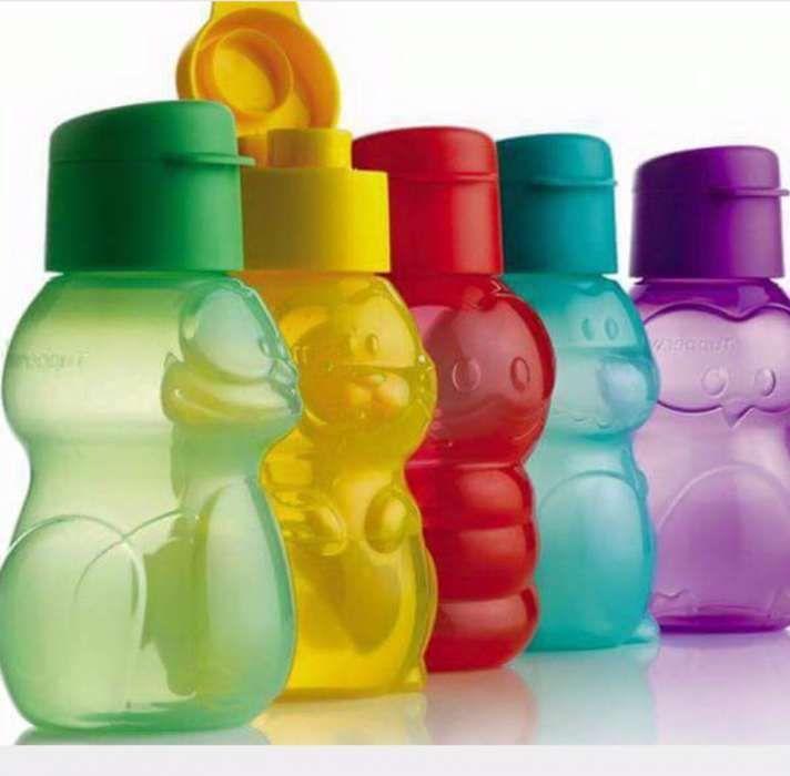 Детские Эко-Бутылочки Таппервер