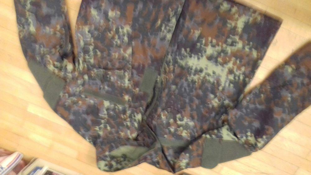 Camasa militara camuflaj