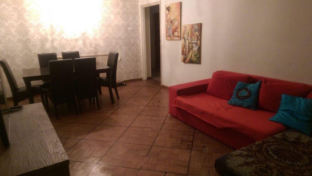 Arrenda se apartamento t2 luxuosa e mobilada no 16andar no B central