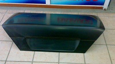 крышка багажника mercedes w124 '93-'95