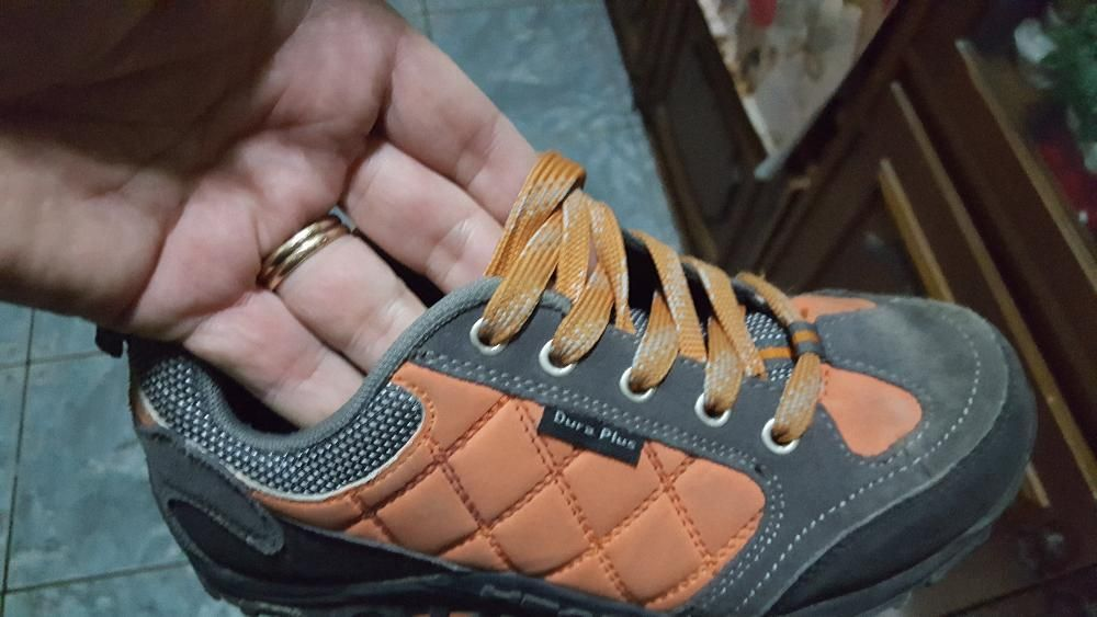 Adidasi pantofi pt copii marimea 34 HEAD DURAPLUS pentru munte