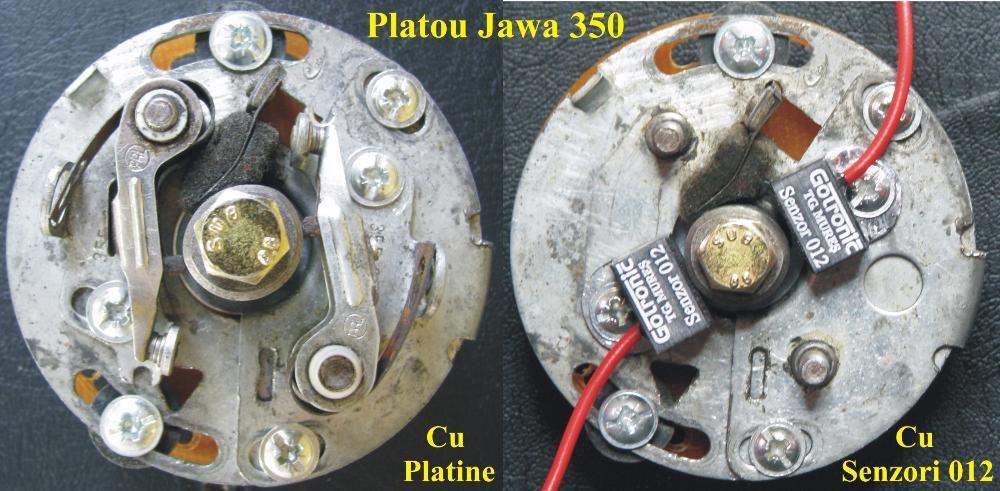 Aprindere electronica VW beetle, Jawa , MZ, IJ Jupiter, Planeta, Opel
