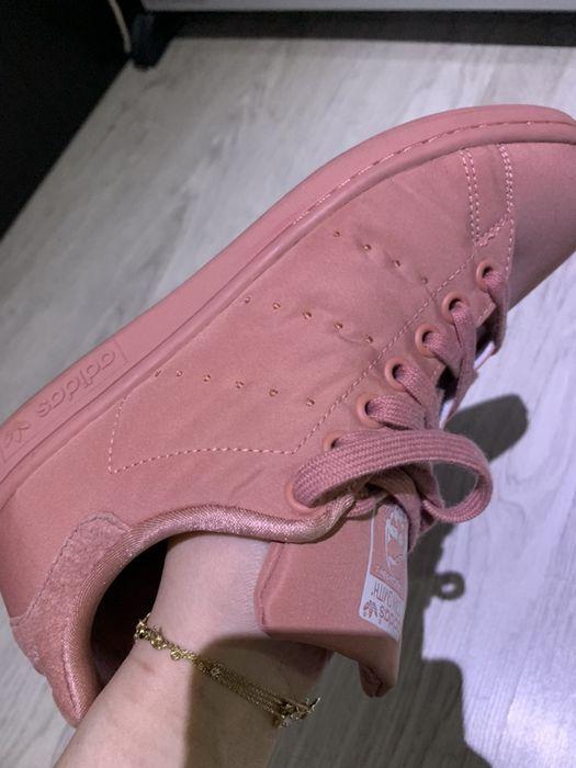 Adidas originals stan smith/Puma ferrari маратонки