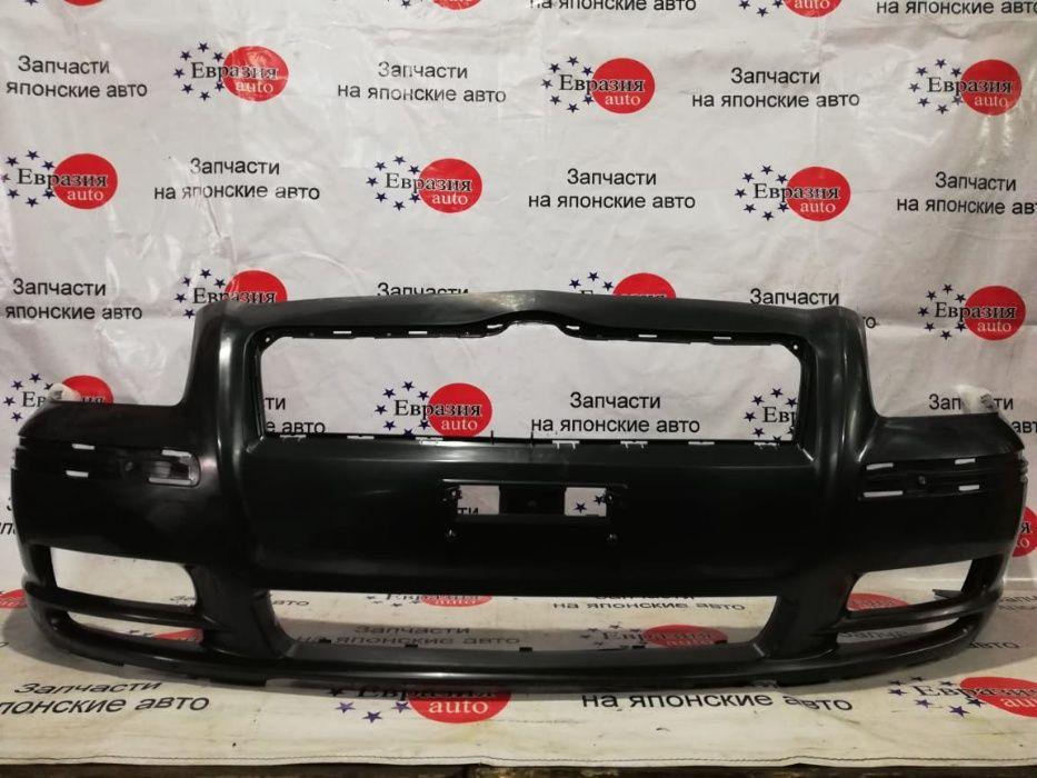 Бампер передний Toyota Avensis T250