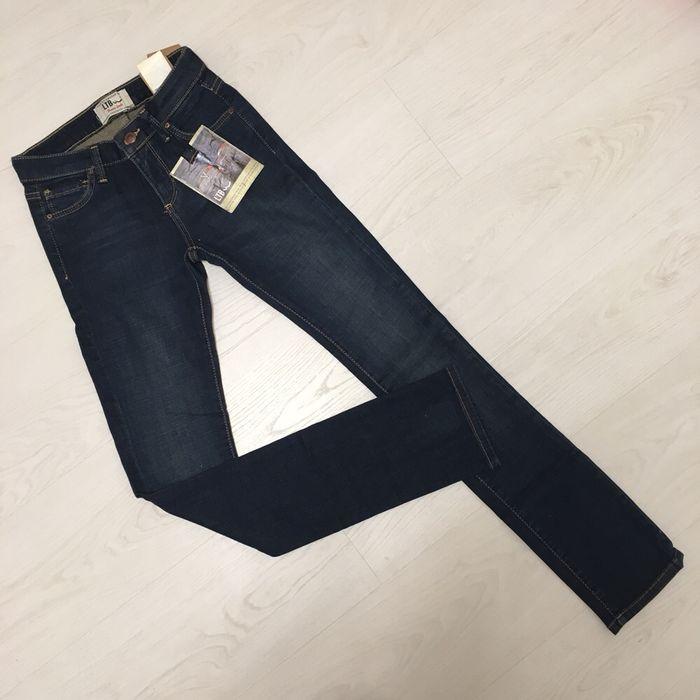 Продам НОВЫЕ джинсы LTB (оригинал)