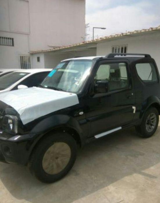 Vende-se Suzuki Jimny 0klm
