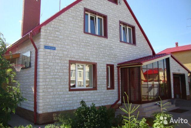 Фасадные панели FineBer и Döcke