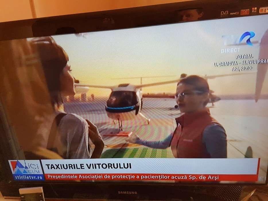 Vand televizor SAMSUNG Full HD 1080p LE40B530