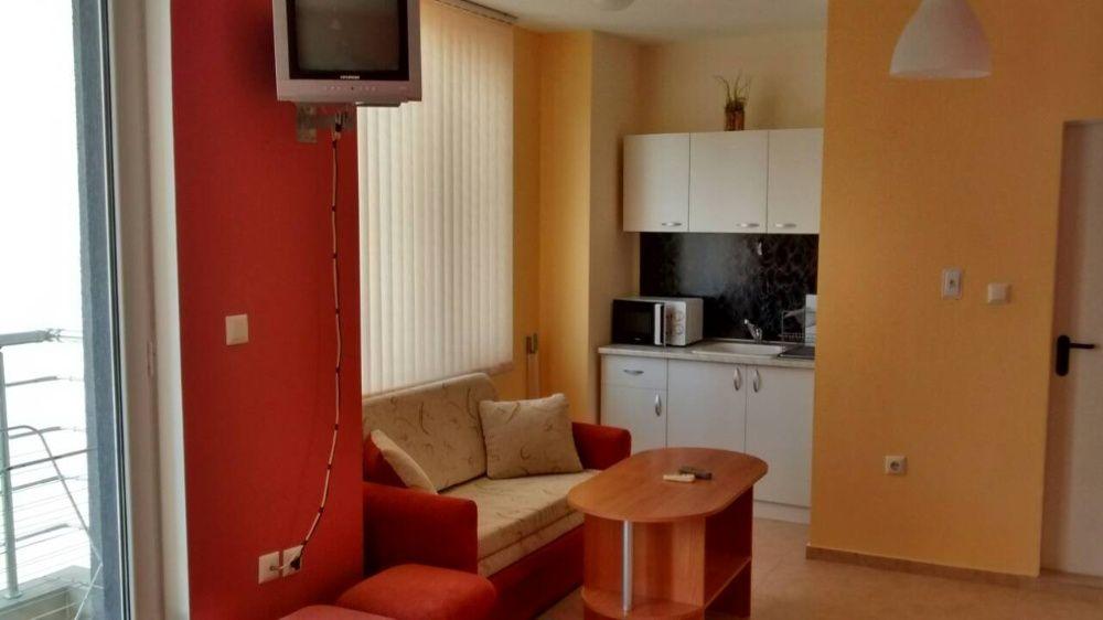 """Апартамент-студио """"Странджа"""" Китен"""