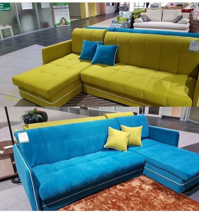 Перетяжка диванов профессионально, рестоврация мягкой мебели, ремонт