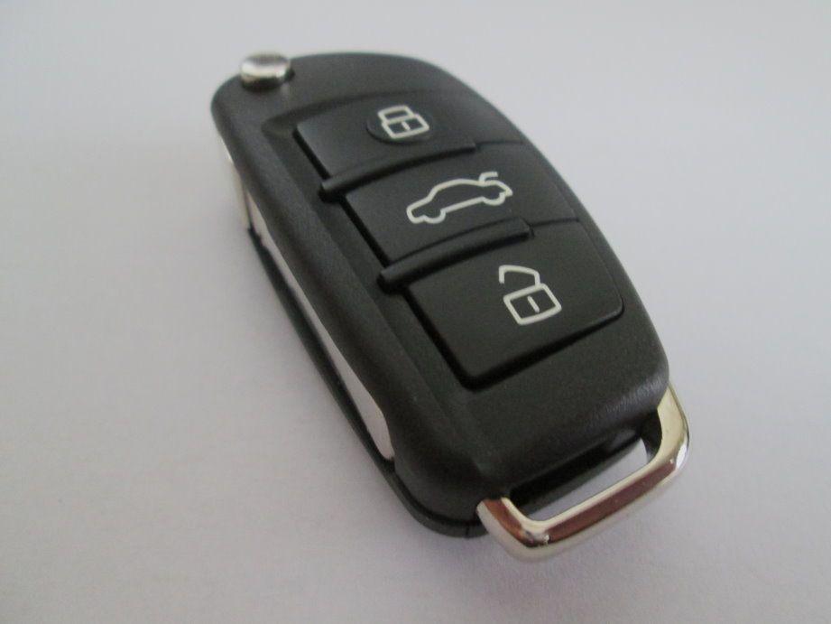 Audi A3/TT Ключ комплект (433 MHz)!