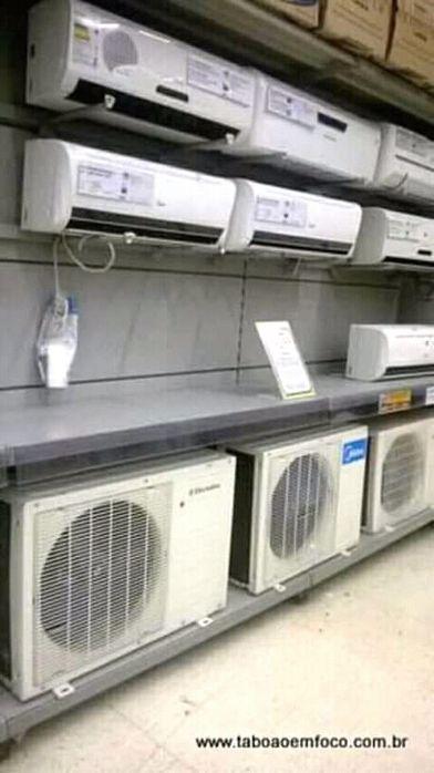 Ac condicionado