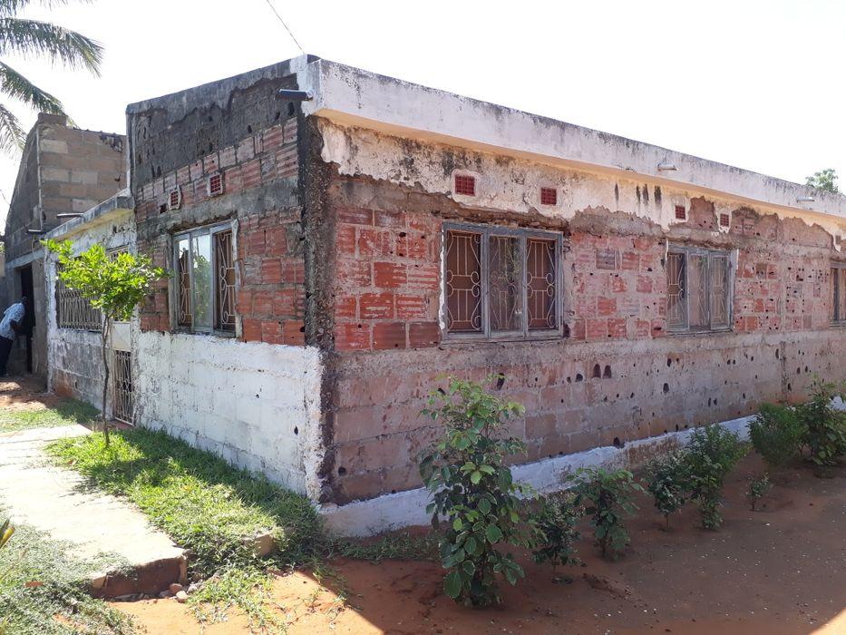 Vendo Ruina tipo3 em Laulane