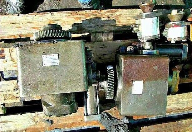 Pompa Hydromatik A2VE55LD .