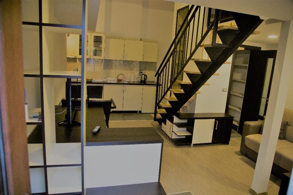 Apartamente regim hotelier TwoFloor Plopilor Cluj-Napoca - imagine 5