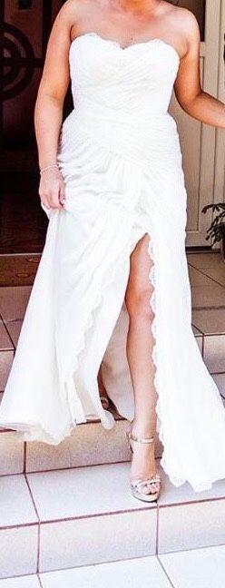 Vand rochie mireasa Vera Sposa