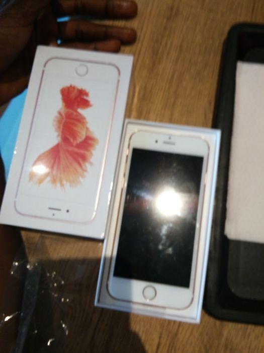 Iphone 6s, 64gb (despacho)