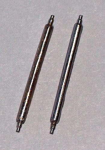 telescoape (pereche) pentru brăţară ceas