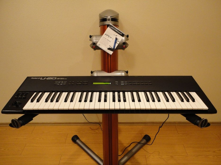 Roland U-20 Synth Impecabil!!