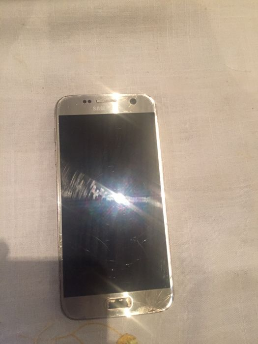 Samsung Galaxy s7 32 GB Kilamba - Kiaxi - imagem 3