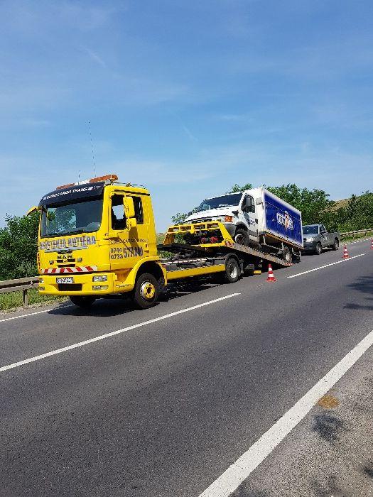 Tractari Mediaș non stop. Euro Cargo Trans Medias - imagine 6