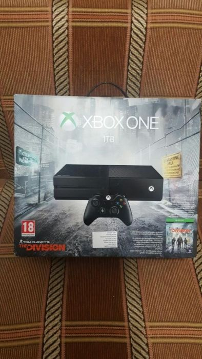 Vand Xbox one 1TB