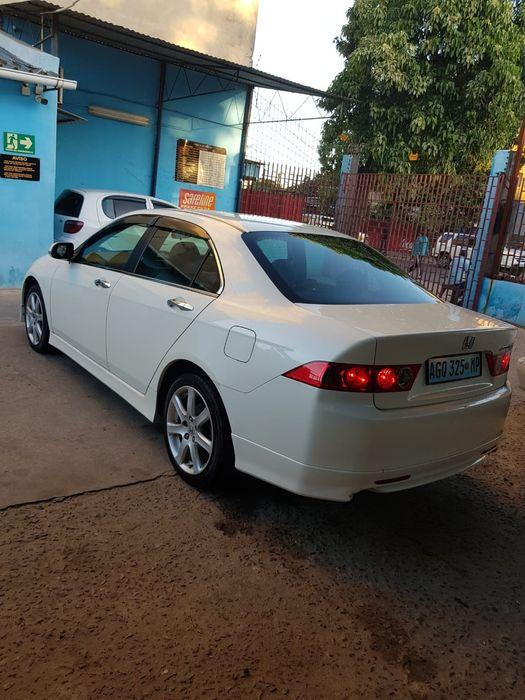 Honda Accord Leda City, Sunroof Recem Importado