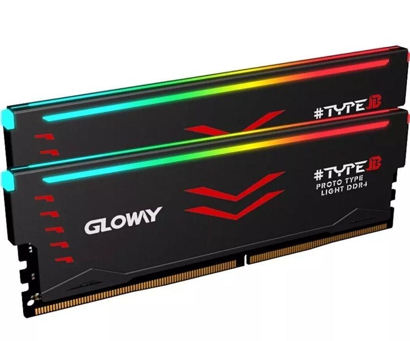 Ram ddr4 Gloway 16gb RGB