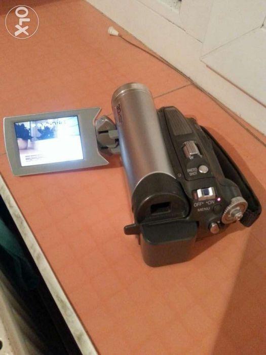 Camera video panasonic ieftin