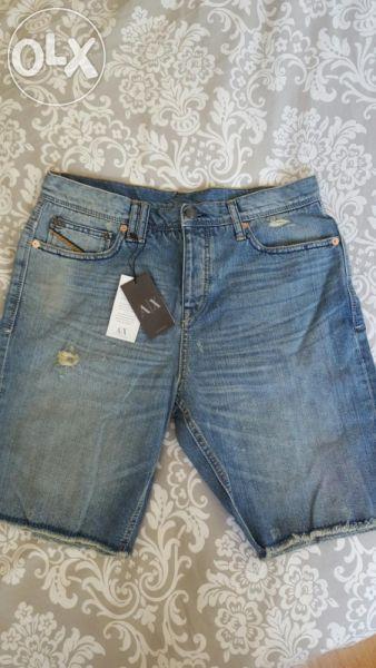 Armani Jeans Exchange Армани къси панталони шорти