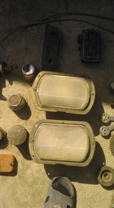 Части за москвич Ваз-Волга Газ-лост за чистачките-лада жигули