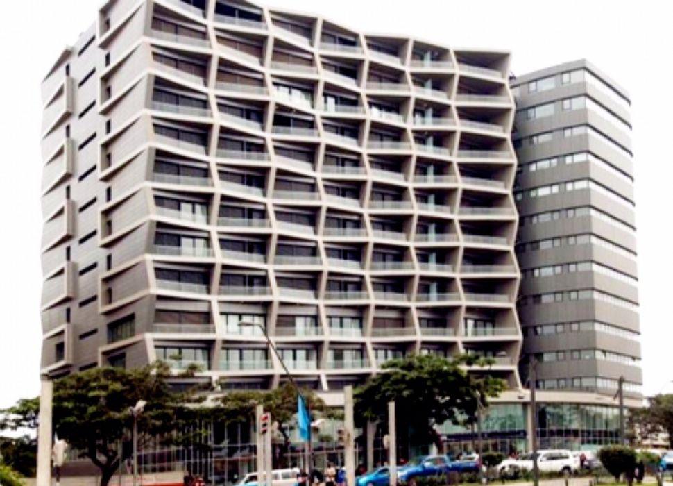 Arrendamos Apartamento T2 Condomínio Edifício Torres Dipanda Maianga - imagem 1