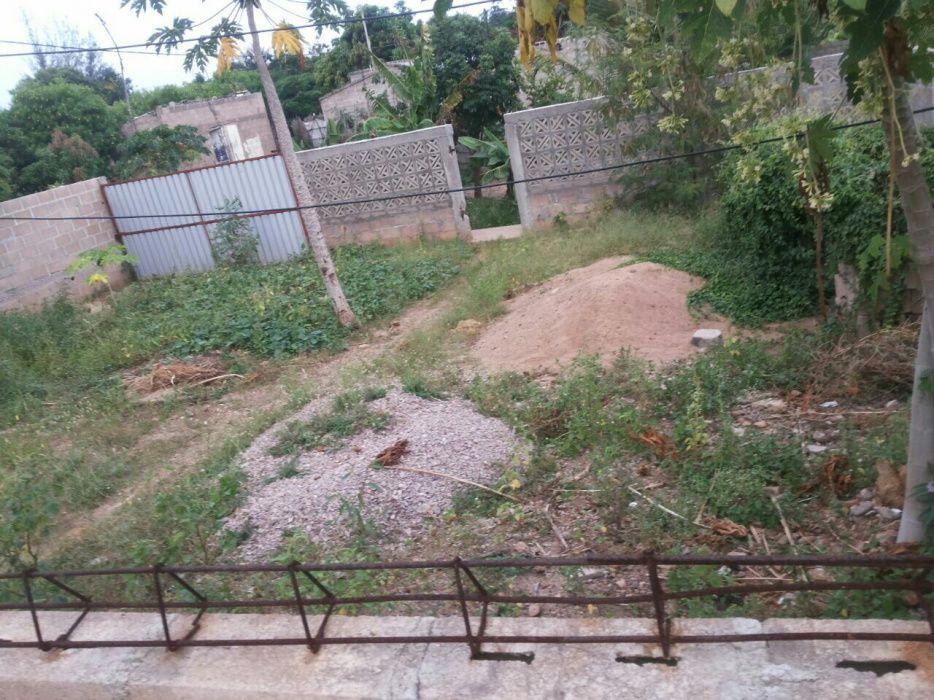 Vendo uma casa inacabada e uma dependência tipo 1 suite na de ISTEG Machava - imagem 6