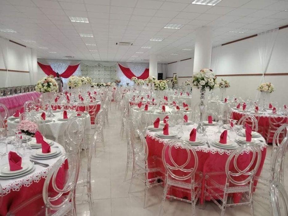 Salão de Festa 4jm-Luxy - Nova Vida