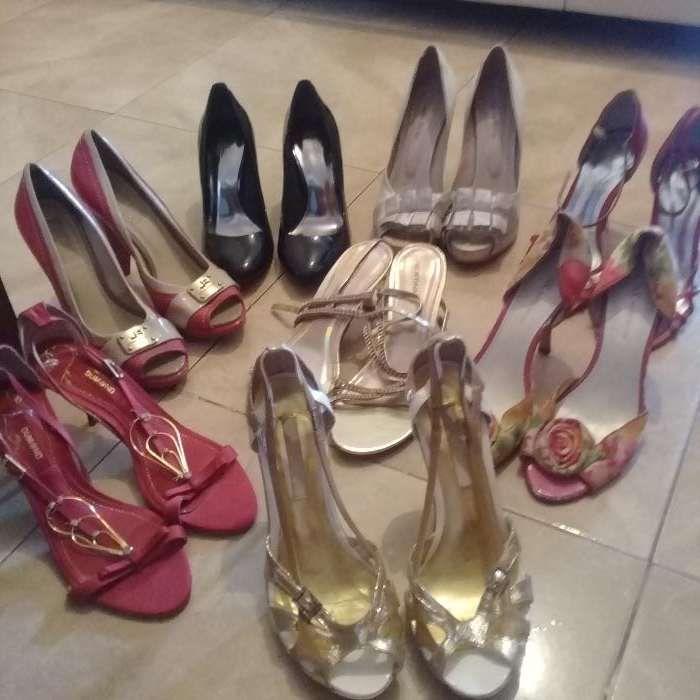 Sapatos para Senhoras