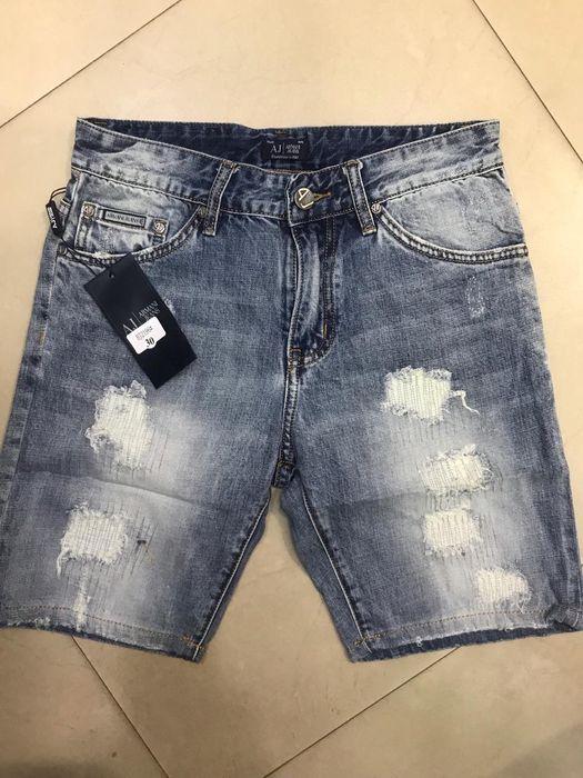 Calçoes jeans