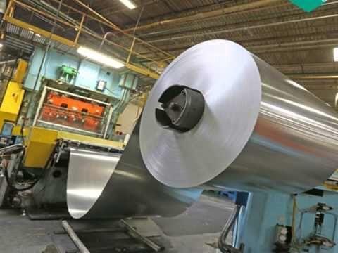 Tabla aluminiu sub forma de rulou 0.6x1000mm