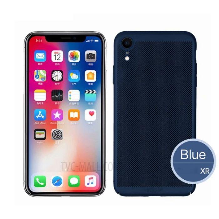 Husa Ultra Slim Luxury Air Up iPhone XR, XS Max