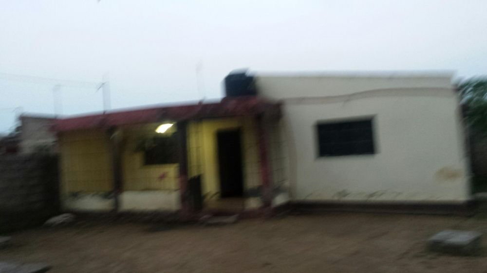 arrenda se dependência independente em mussumbuluku tipo 02