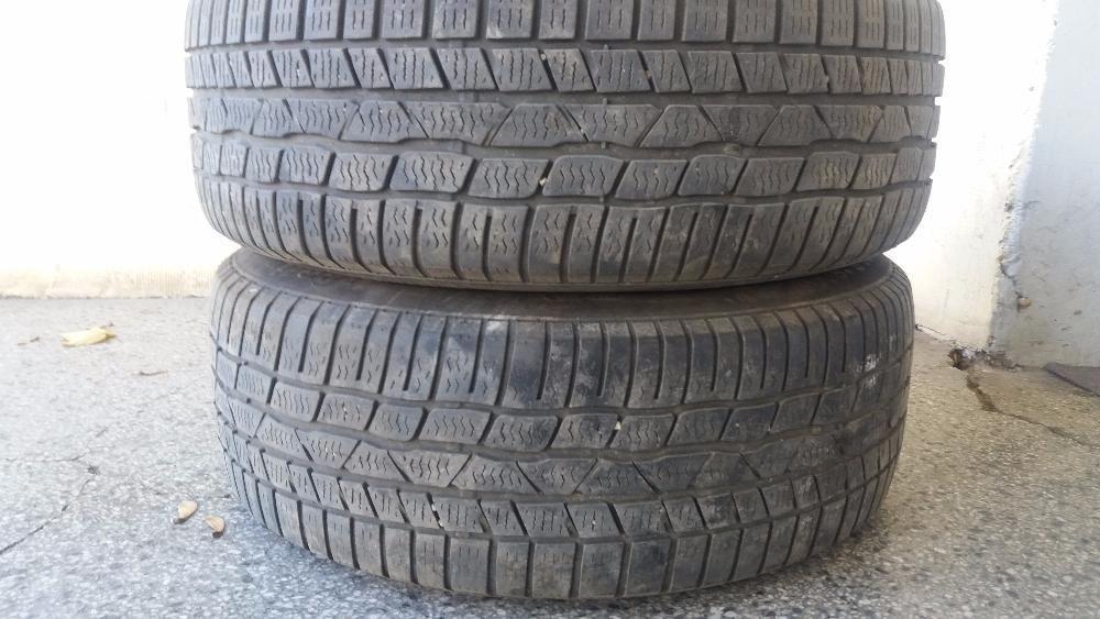 Соntinental зимни гуми