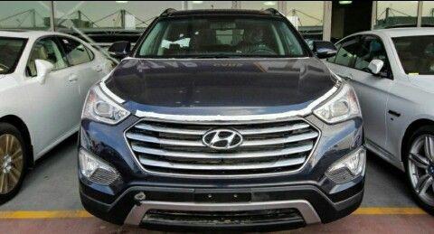 Hyundai Santa Fe Lobito - imagem 1