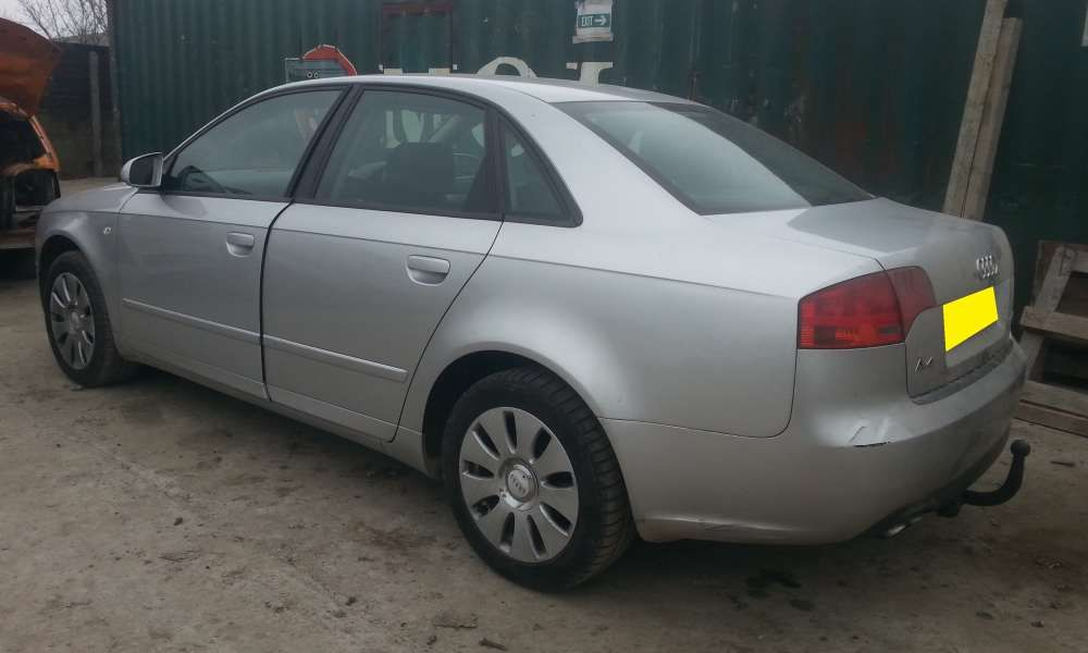 Dezmembrari Audi A4(B7), (2004-2008) 2.0D TDi PD   CTdez