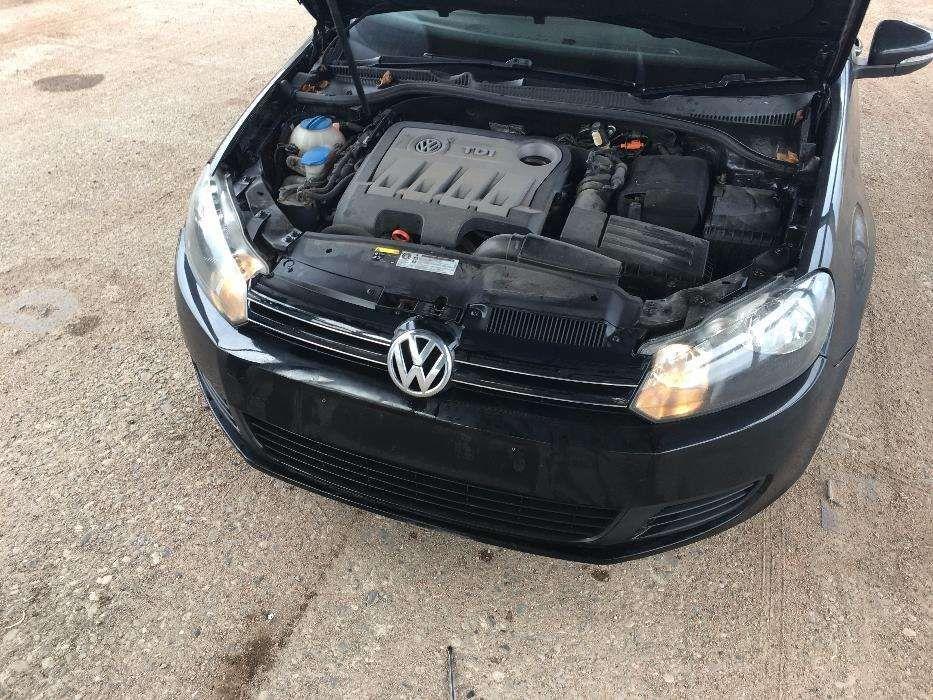 motor si anexe motor vw golf 6 1.6 tdi si 2.0 tdi din dezmembrari