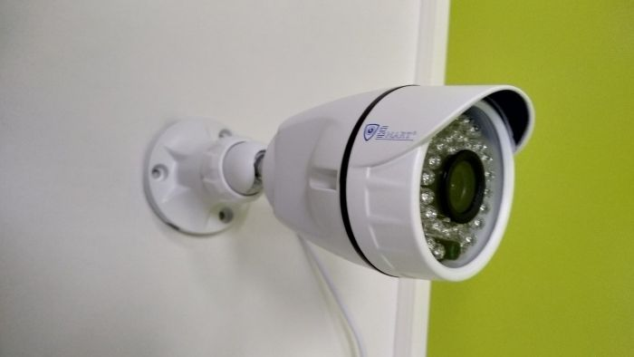 Продам камеру видеонаблюдения