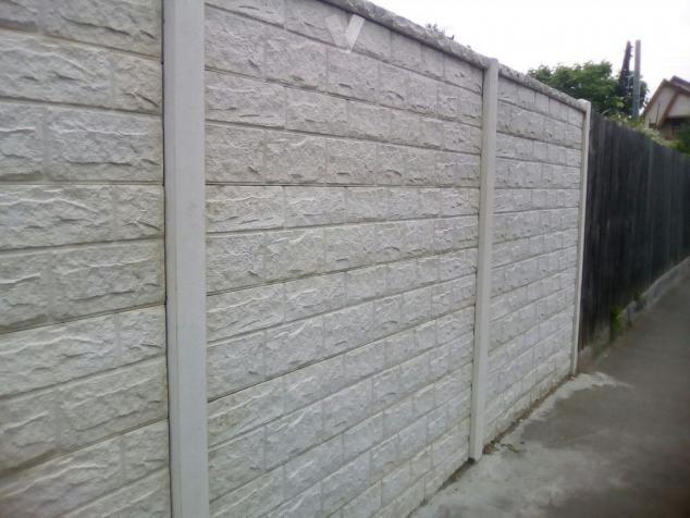 matrite noi pt garduri beton, stalpi, piatra de placat,diverse!